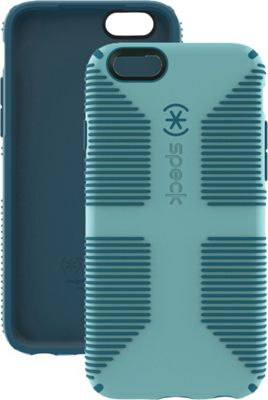Speck iPhone 6/6s 4.7 inch Candyshell Grip Case River Blue/Tahoe Blue - Speck Electronic Cases