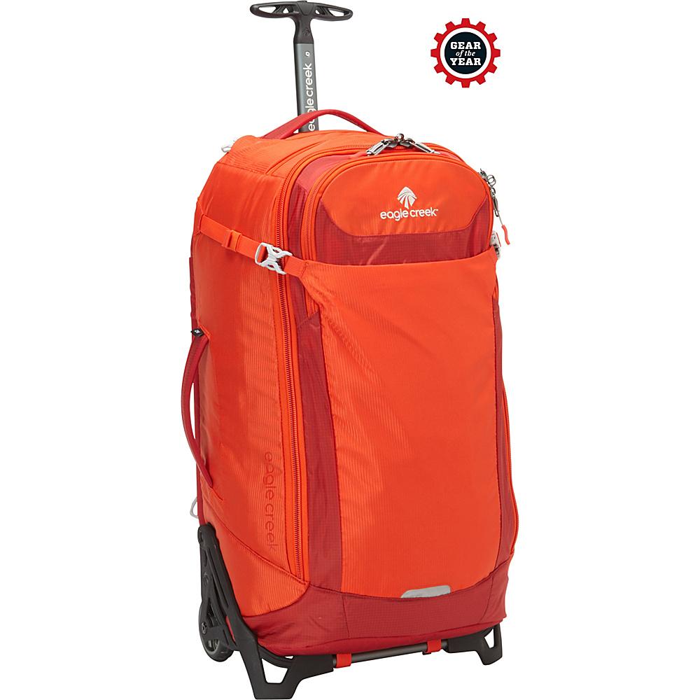 Eagle Creek Lync System26 Flame Orange - Eagle Creek Rolling Duffels - Luggage, Rolling Duffels