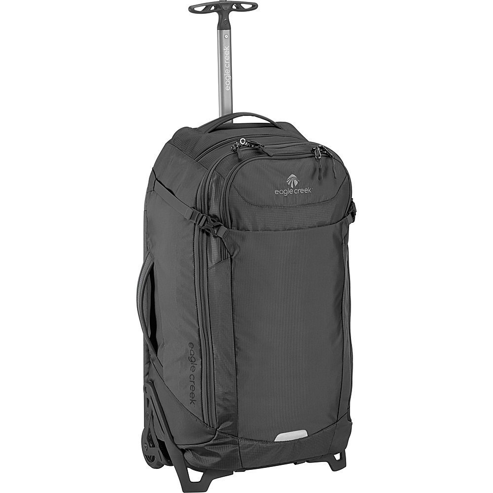 Eagle Creek Lync System26 Black - Eagle Creek Rolling Duffels - Luggage, Rolling Duffels