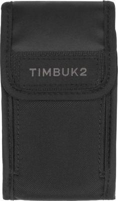 Timbuk2 3 Way Accessory Case - Medium Black - Timbuk2 Electronic Cases
