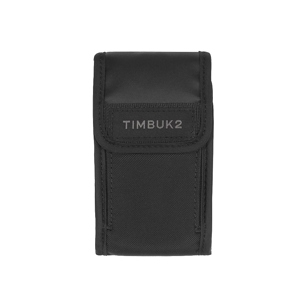 Timbuk2 3 Way Accessory Case Medium Black Timbuk2 Electronic Cases