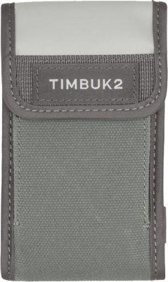 Timbuk2 3 Way Accessory Case - Medium Gunmetal/Limestone - Timbuk2 Electronic Cases