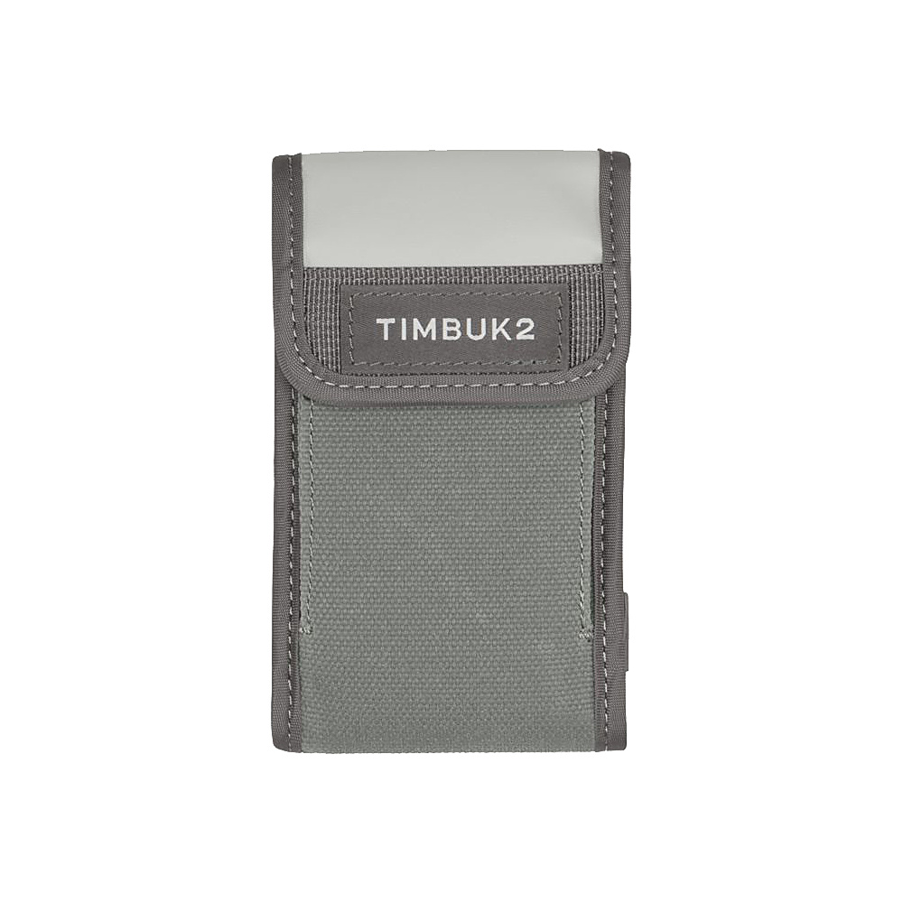 Timbuk2 3 Way Accessory Case Medium Gunmetal Limestone Timbuk2 Electronic Cases