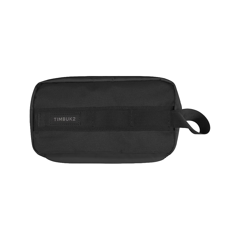 Timbuk2 Clear Pouch Toiletry Kit Large Black Timbuk2 Toiletry Kits