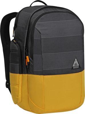 OGIO Clark Laptop Backpack Lockdown - OGIO Business & Laptop Backpacks
