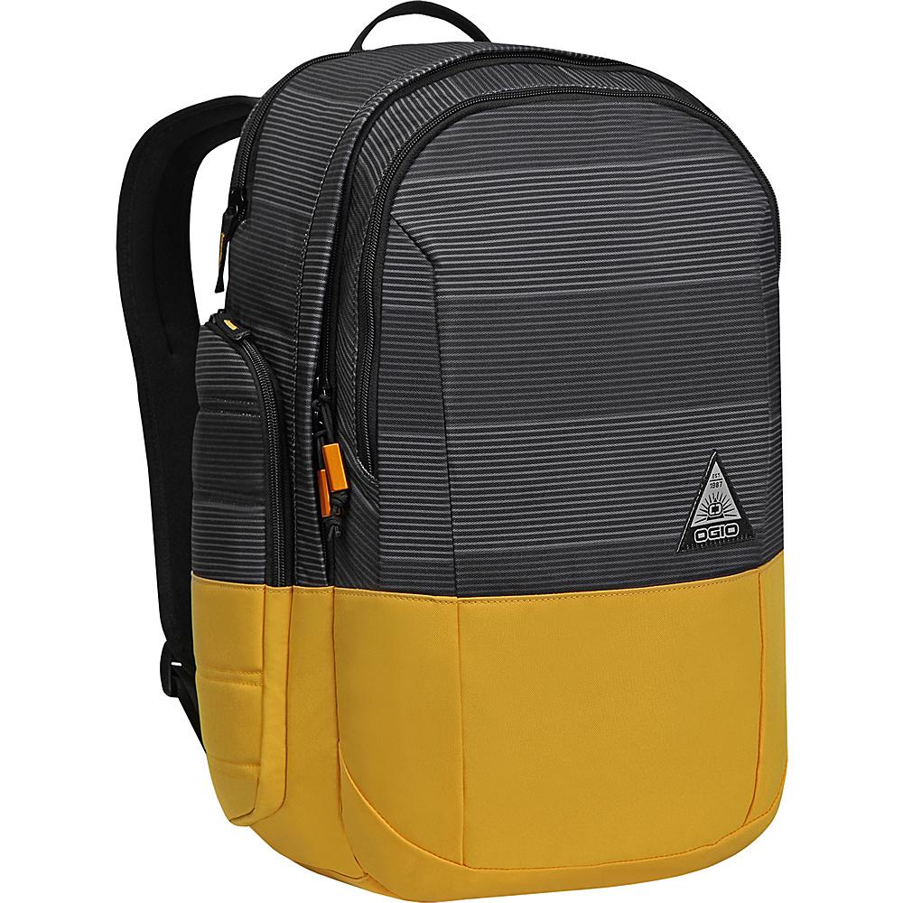 OGIO Clark Laptop Backpack Lockdown OGIO Business Laptop Backpacks