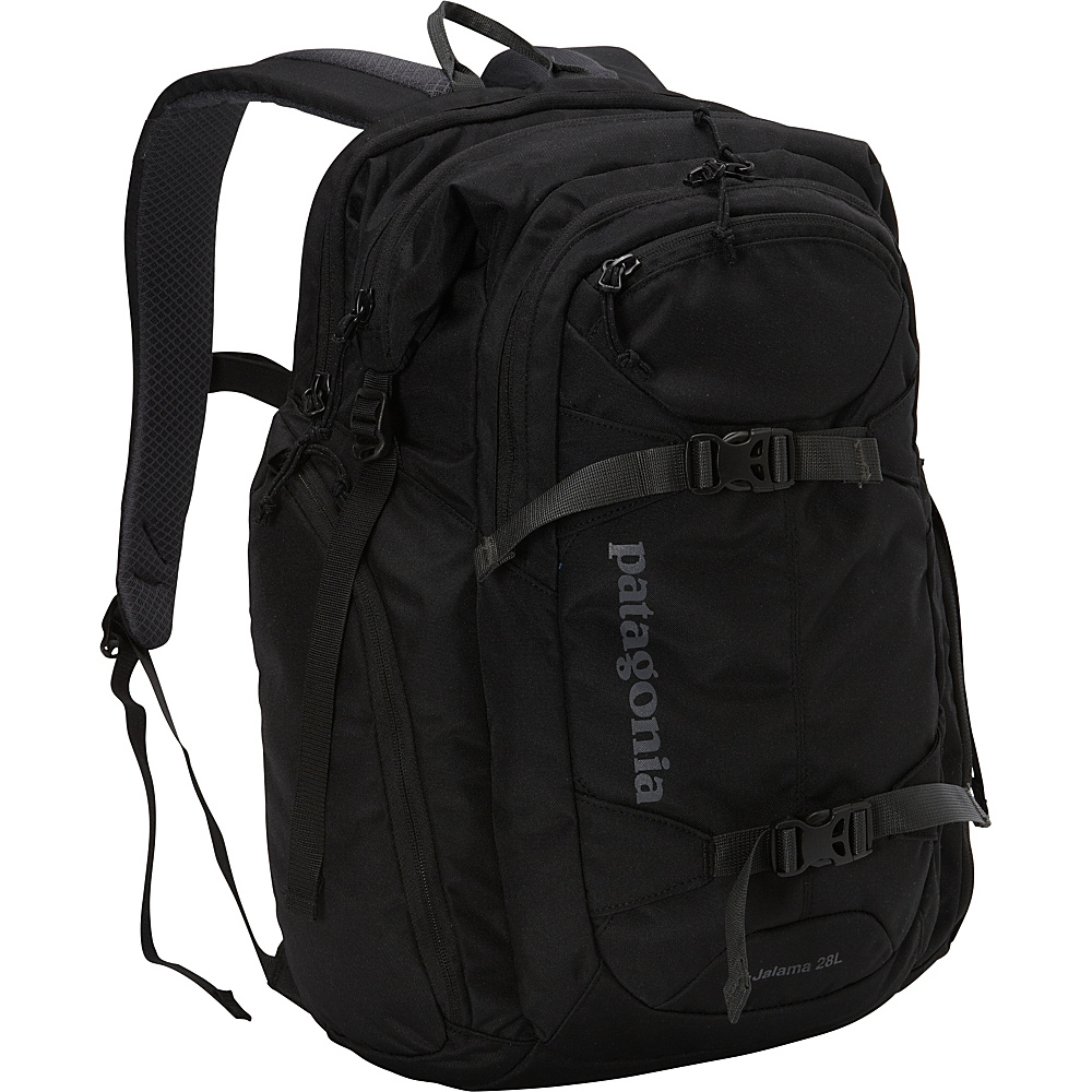 Patagonia Jalama Pack 28L Black Patagonia Business Laptop Backpacks