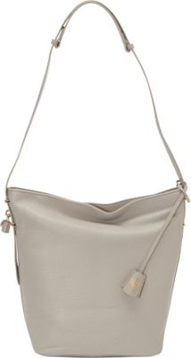 Vince Camuto Tate Bucket Driftwood - Vince Camuto Designer Handbags