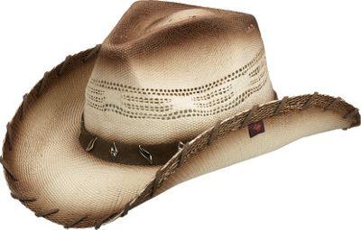 Peter Grimm Saddle Drifter Hat One Size - Brown - Peter Grimm Hats/Gloves/Scarves
