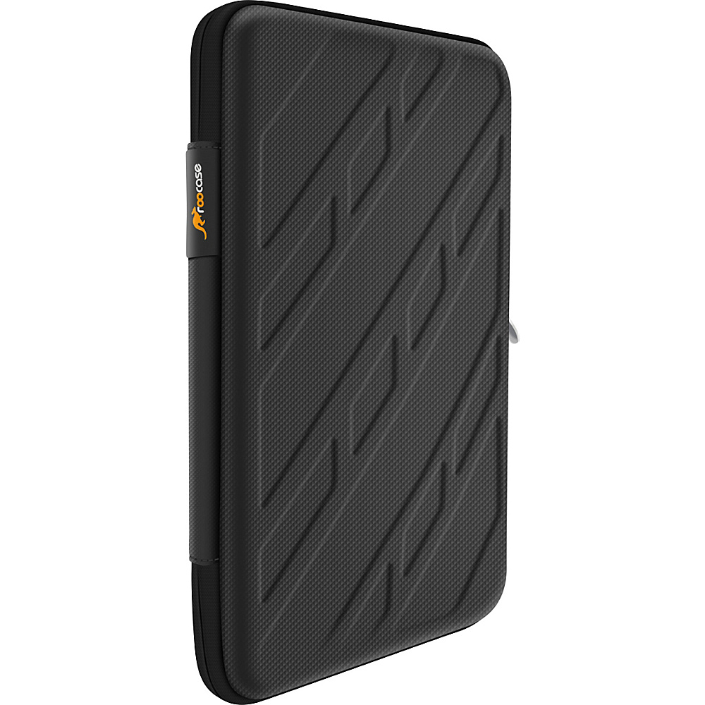 rooCASE Orb System,  Exec Cover Stand with Shell Case for Apple iPad Mini 3/2/1 and 4 Black - rooCASE Electronic Cases
