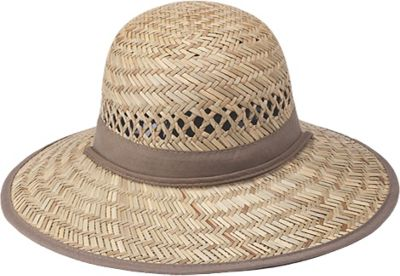 Gold Coast Kid's Vogue Jr Sun Hat One Size - Natural - Gold Coast Hats/Gloves/Scarves