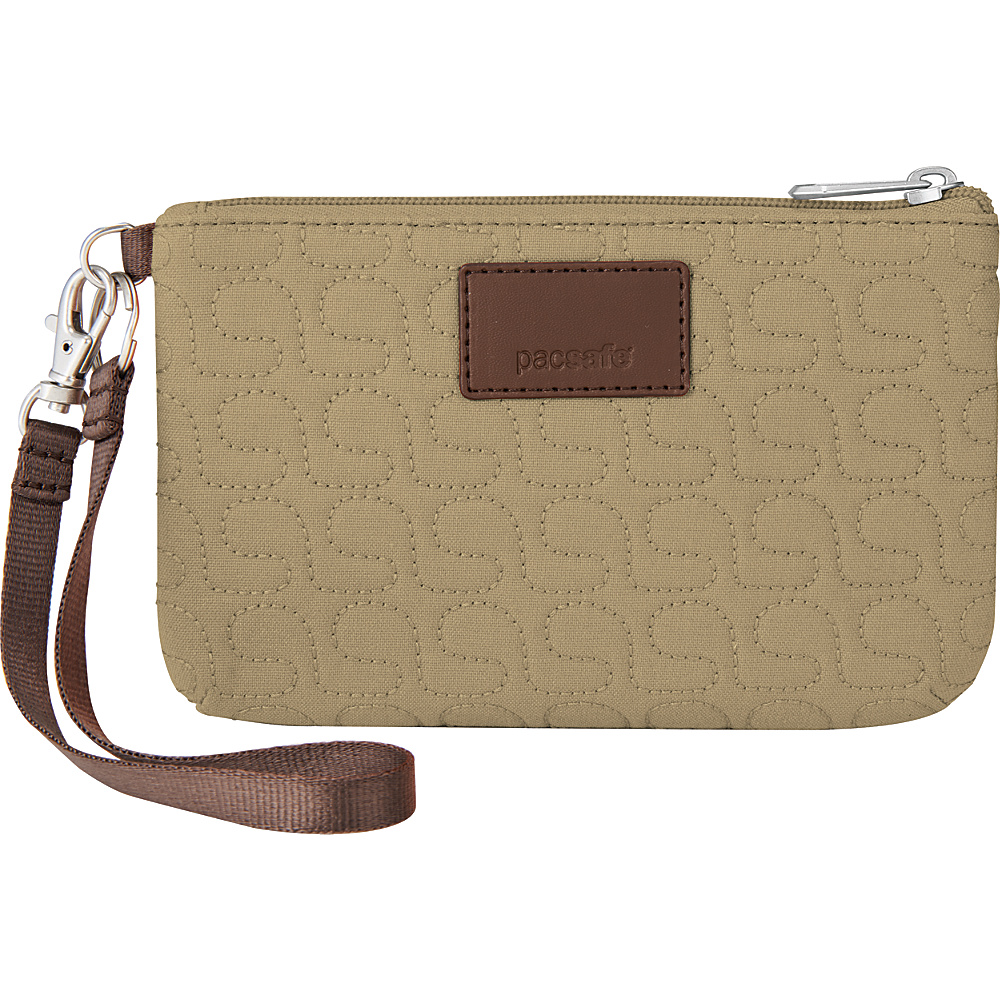 Pacsafe RFIDsafe W75 Rosemary Pacsafe Women s Wallets