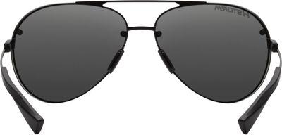 Under Armour Eyewear Double Down Storm Sunglasses Satin Black/Gray Storm Polarized - Under Armour Eyewear Sunglasses