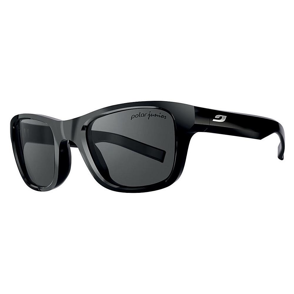 Julbo Reach Sunglasses with Polarized lenses Black - Julbo Eyewear