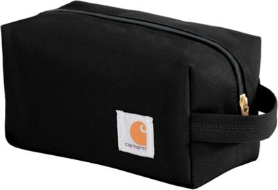 Carhartt Toiletry Kit Black - Carhartt Toiletry Kits