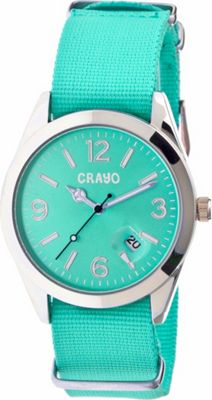 Crayo Sunrise Watch Blue - Crayo Watches
