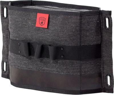 Grand Trunk Weekender Toiletry Bag Midnight - Grand Trunk Toiletry Kits