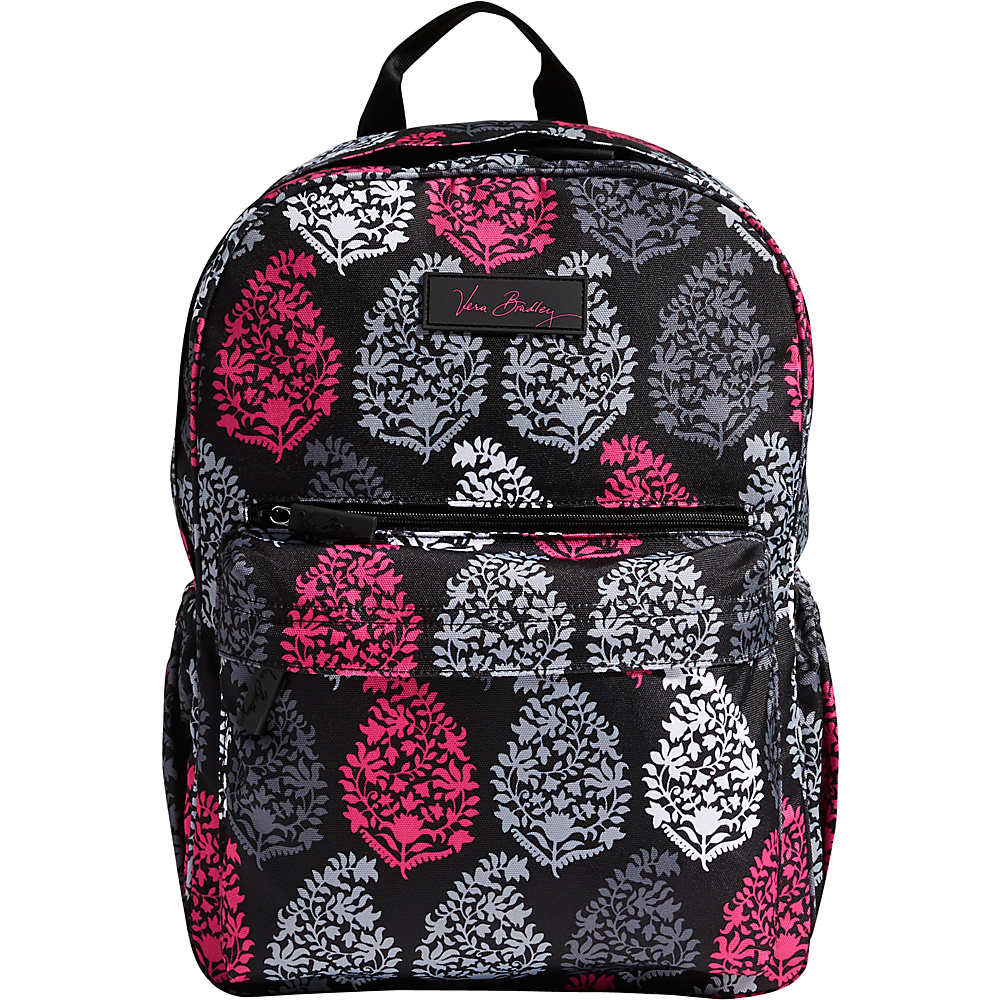 Vera Bradley Lighten Up Just Right Backpack Northern Lights Vera Bradley Everyday Backpacks
