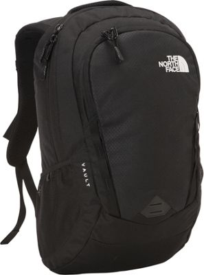 The North Face Vault Laptop Backpack TNF Black - The North Face Business & Laptop Backpacks