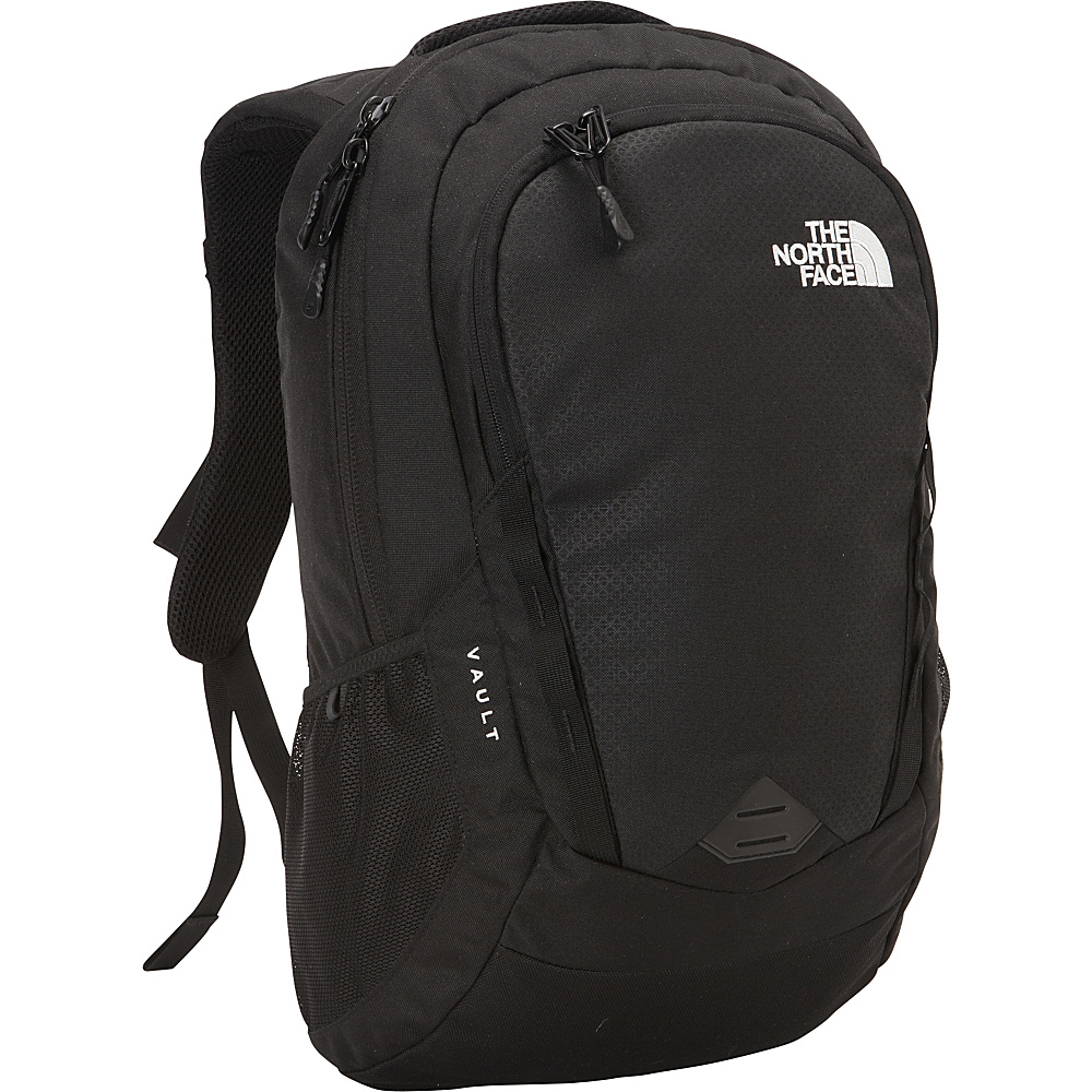 The North Face Vault Laptop Backpack TNF Black - The North Face Business & Laptop Backpacks - Backpacks, Business & Laptop Backpacks
