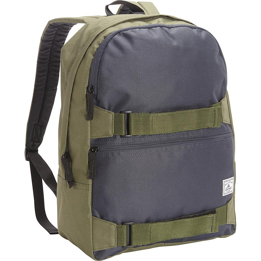 Everest Griptape Backpack Olive/Navy - Everest Everyday Backpacks - Backpacks, Everyday Backpacks
