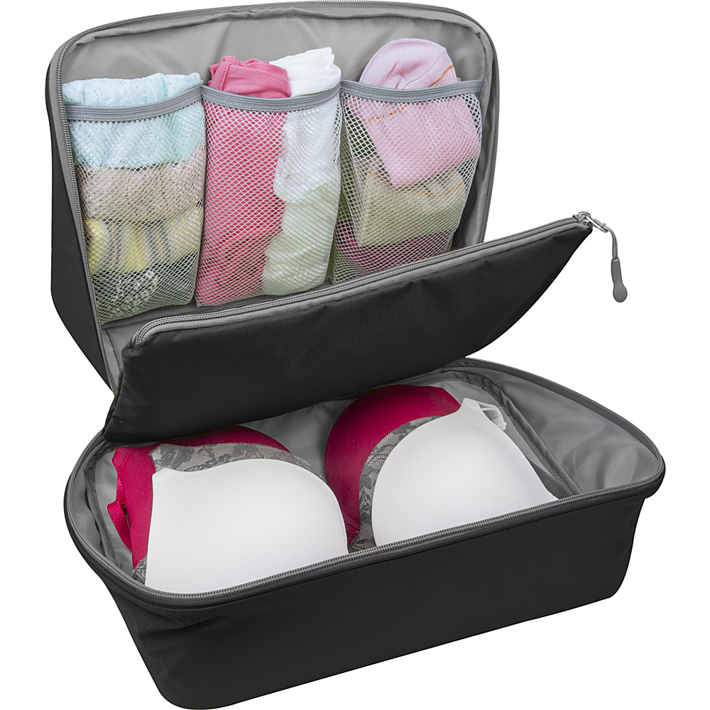 Travelon Multi-Purpose Packing Cube Black - Travelon Travel Organizers - Travel Accessories, Travel Organizers