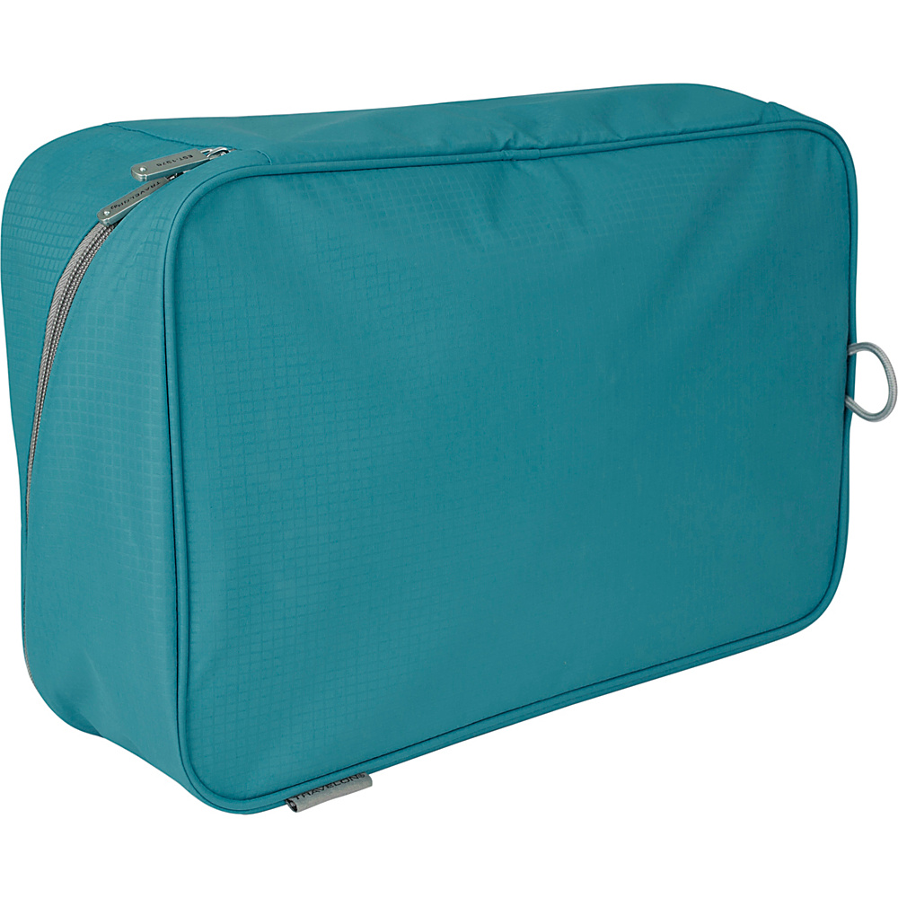 Travelon Multi-Purpose Packing Cube Aqua - Travelon Travel Organizers - Travel Accessories, Travel Organizers