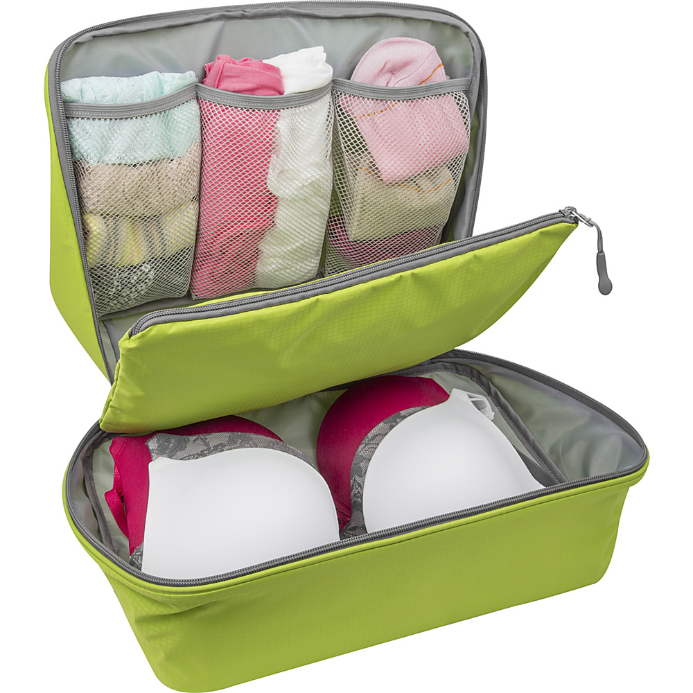 Travelon Multi-Purpose Packing Cube Lime - Travelon Travel Organizers - Travel Accessories, Travel Organizers