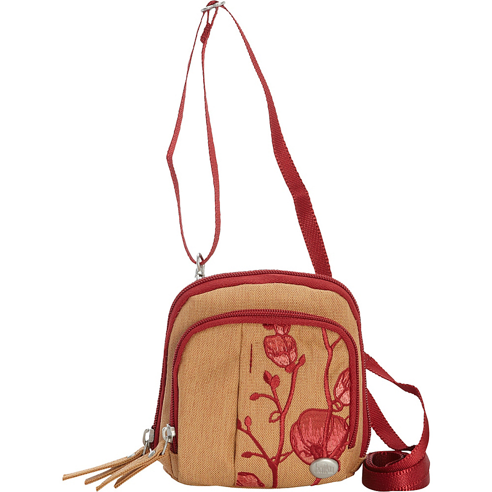 Haiku Pouch Crossbody Canyon Haiku Fabric Handbags