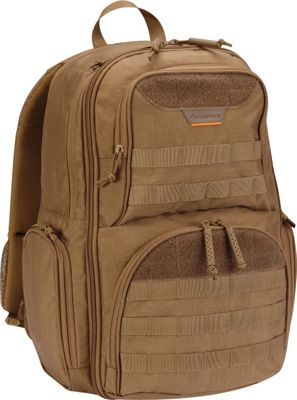 Propper Expandable Backpack Coyote - Propper Business & Laptop Backpacks