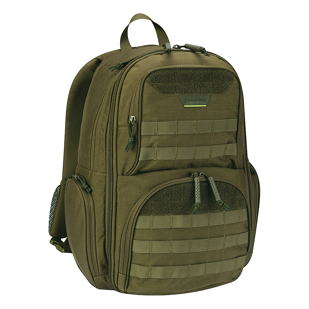 Propper Expandable Backpack Olive - Propper Business & Laptop Backpacks
