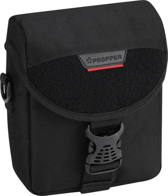 Propper Binocular Pouch with MOLLE Black - Propper Binoculars, Telescopes & Optics