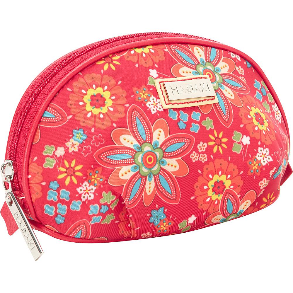 Hadaki Origami Cosmetic Pouch Primavera Floral - Hadaki Womens SLG Other - Women's SLG, Women's SLG Other