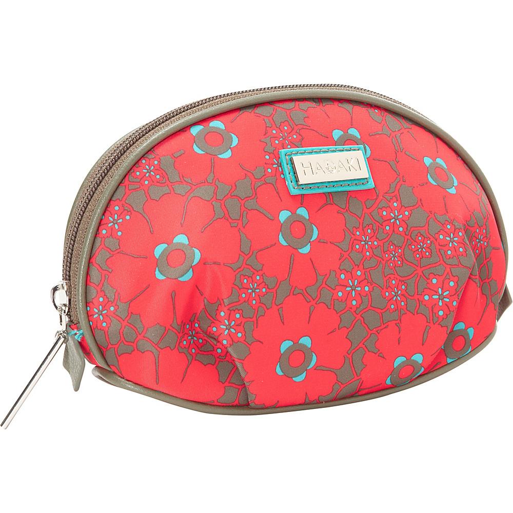 Hadaki Origami Cosmetic Pouch Primavera Lacey - Hadaki Womens SLG Other - Women's SLG, Women's SLG Other