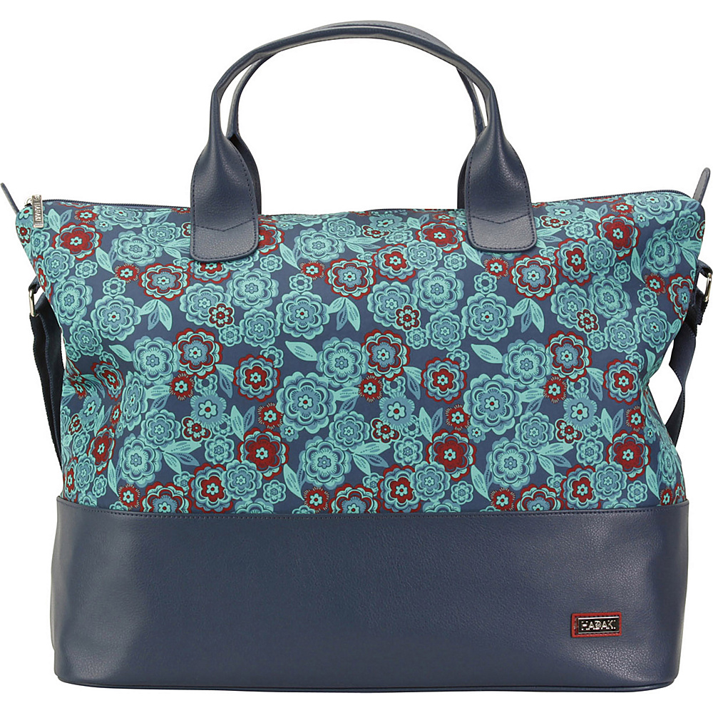 Hadaki Hamptons Tote Floral - Hadaki Luggage Totes and Satchels - Luggage, Luggage Totes and Satchels