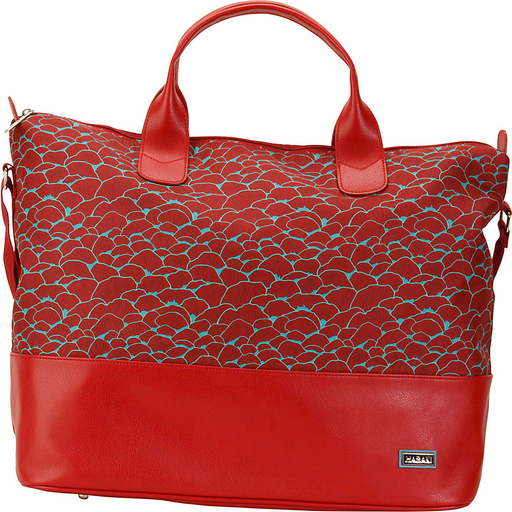 Hadaki Hamptons Tote Sunrays - Hadaki Luggage Totes and Satchels - Luggage, Luggage Totes and Satchels