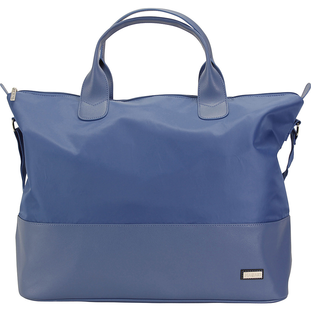 Hadaki Hamptons Tote Bijou Blue - Hadaki Luggage Totes and Satchels - Luggage, Luggage Totes and Satchels