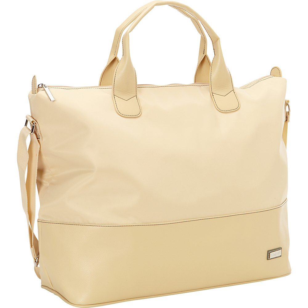 Hadaki Hamptons Tote Semolina - Hadaki Luggage Totes and Satchels - Luggage, Luggage Totes and Satchels