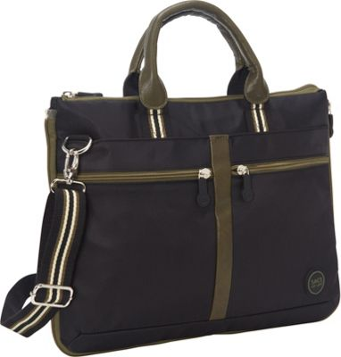 Sacs Collection by Annette Ferber Sacs Collection by Annette Ferber Good to Go Messenger Black - Sacs Collection by Annette Ferber Other Men's Bags