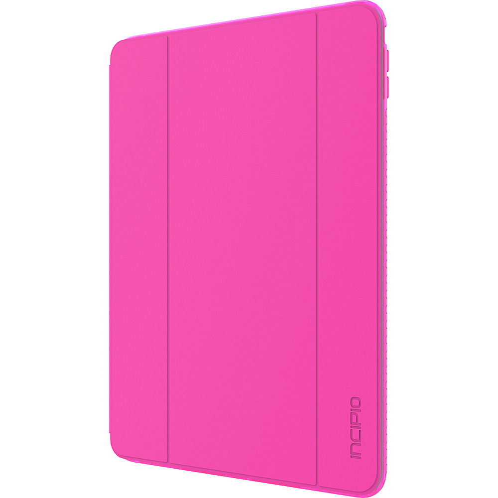 Incipio Octane Folio for iPad Air 2 Frost Neon Pink - Incipio Electronic Cases - Technology, Electronic Cases