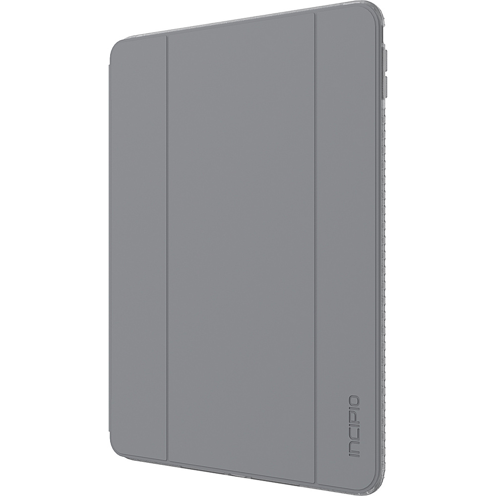 Incipio Octane Folio for iPad Air 2 Frost Smoke - Incipio Electronic Cases - Technology, Electronic Cases