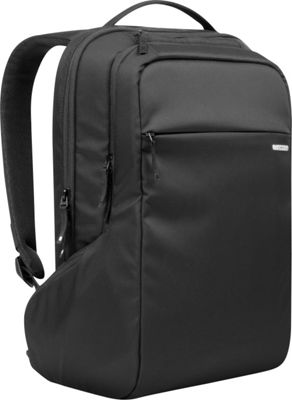 Incase Icon Slim Laptop Backpack Black - Incase Business & Laptop Backpacks