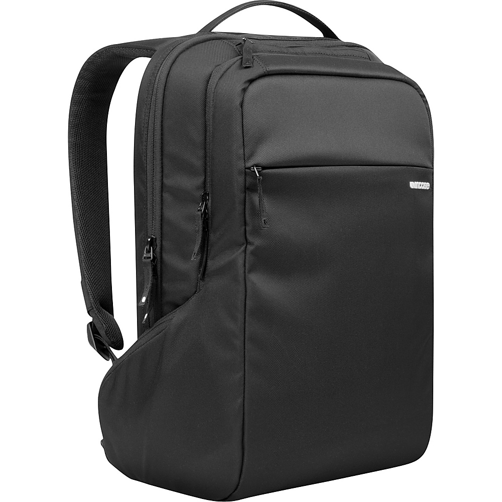 Incase Icon Slim Laptop Backpack Black Incase Business Laptop Backpacks