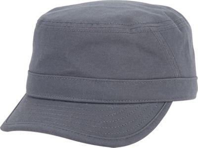 Ben Sherman Vintage Legion Hat Grey - Ben Sherman Hats