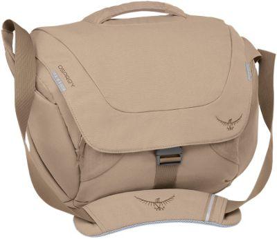 Osprey FlapJill Courier Desert Tan - Osprey Messenger Bags