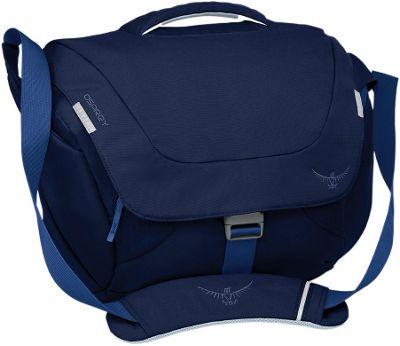 Osprey FlapJill Courier Twilight - Osprey Messenger Bags