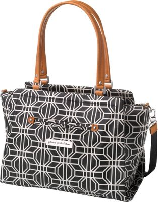 Petunia Pickle Bottom Statement Satchel Constellation - Petunia Pickle Bottom Diaper Bags & Accessories