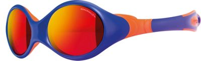 Julbo Looping 2 - Spectron 3 CF Lenses Blue/Orange - Julbo Sunglasses