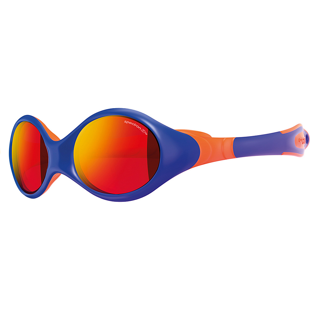 Julbo Looping 2 Spectron 3 CF Lenses Blue Orange Julbo Sunglasses