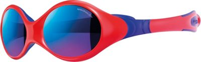 Julbo Looping 2 - Spectron 3 CF Lenses Red/Blue - Julbo Sunglasses